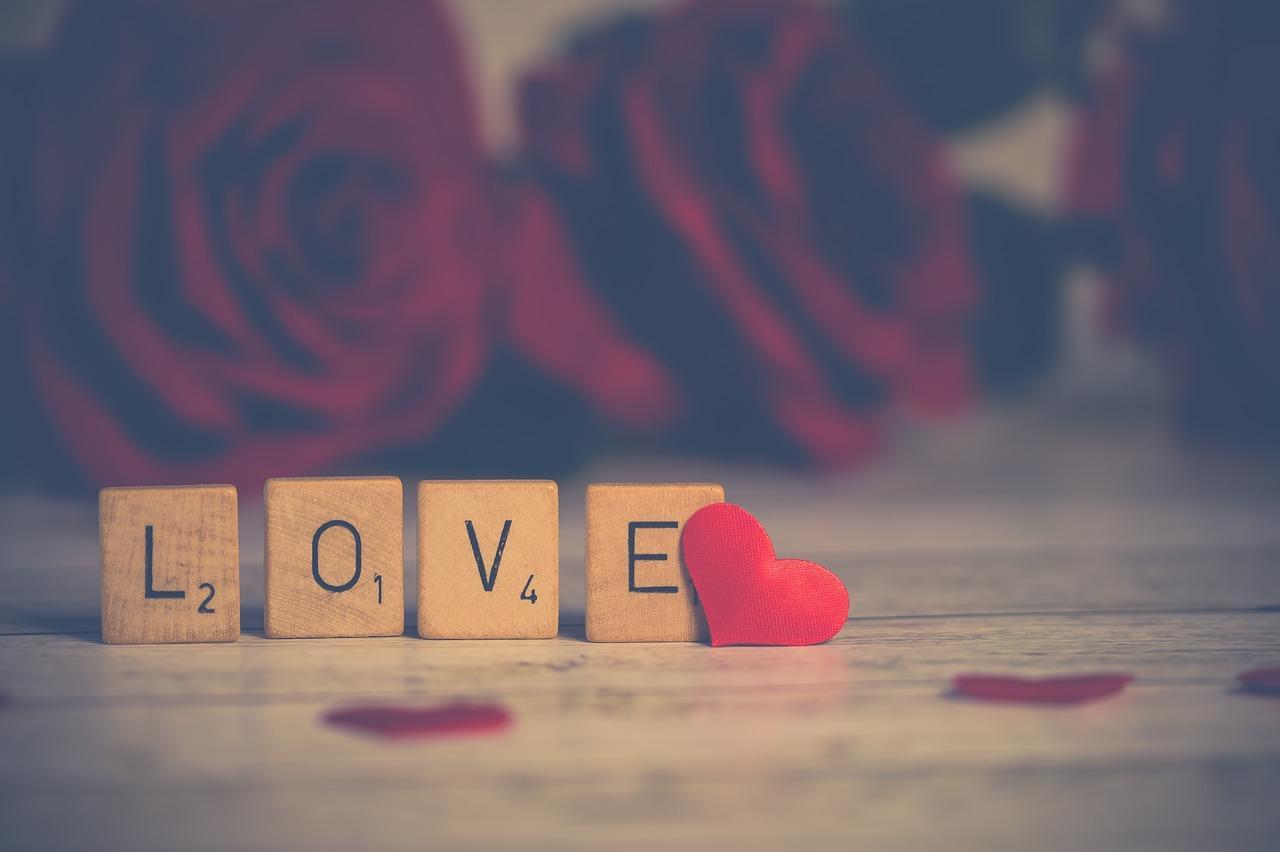 Status românticos