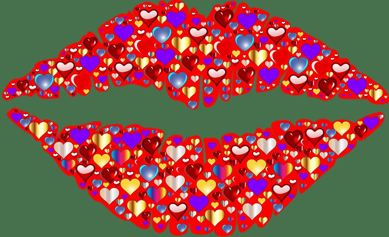 Uma mensagem de amor