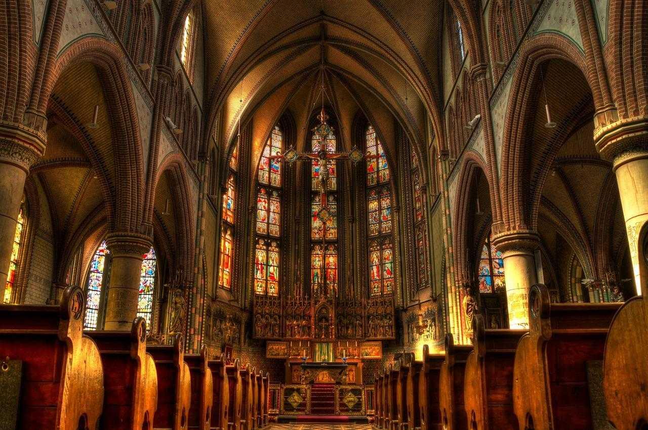 Frases Católicas