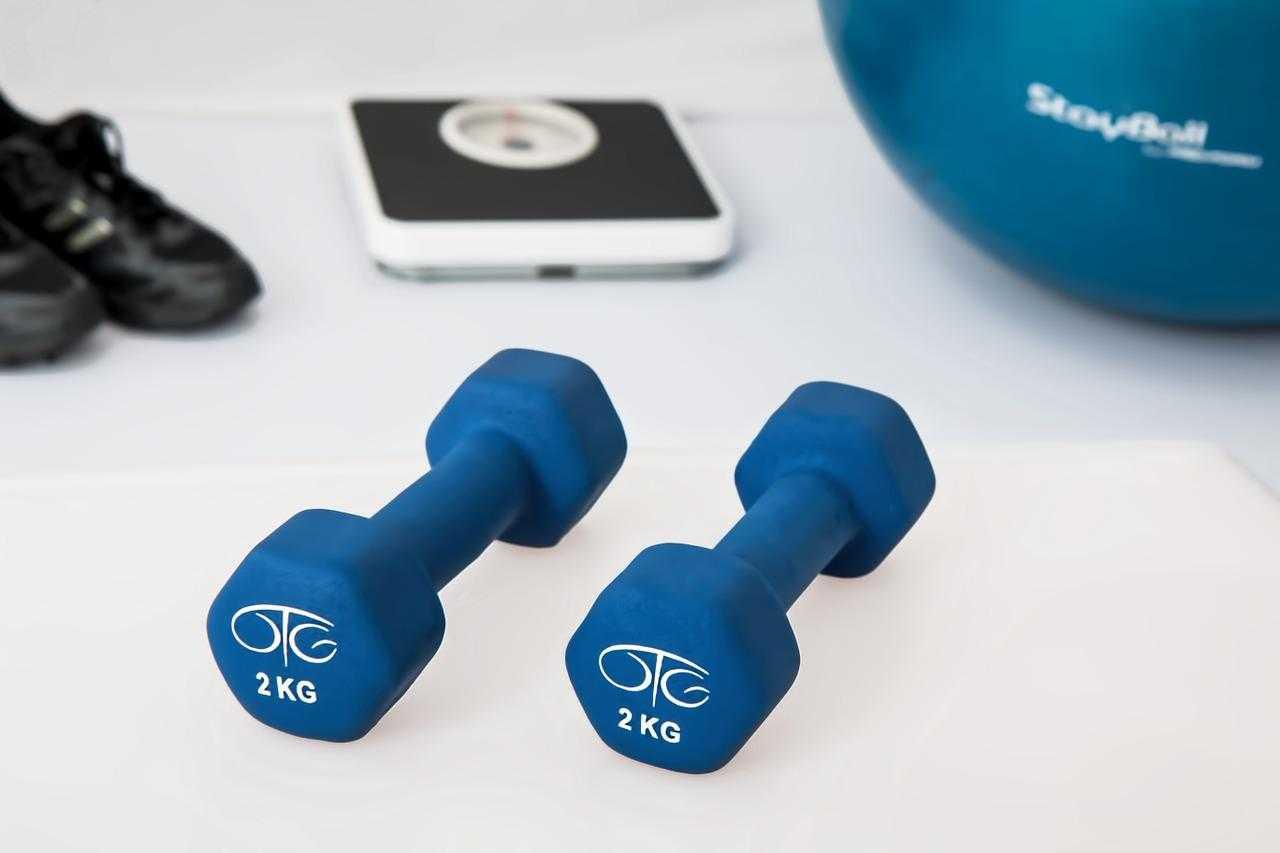 Frases Fitness