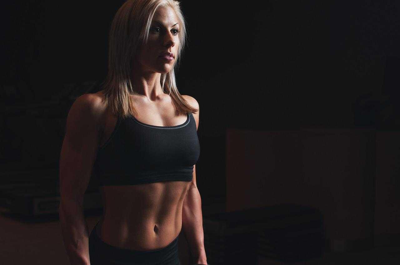 Frases de Fitness