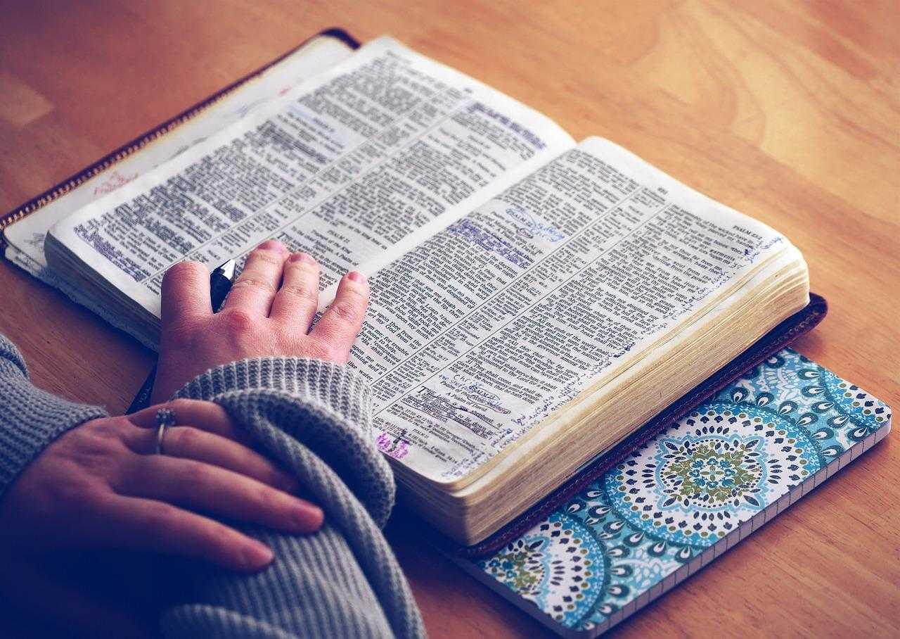 Mensagem de Deus para Refletir