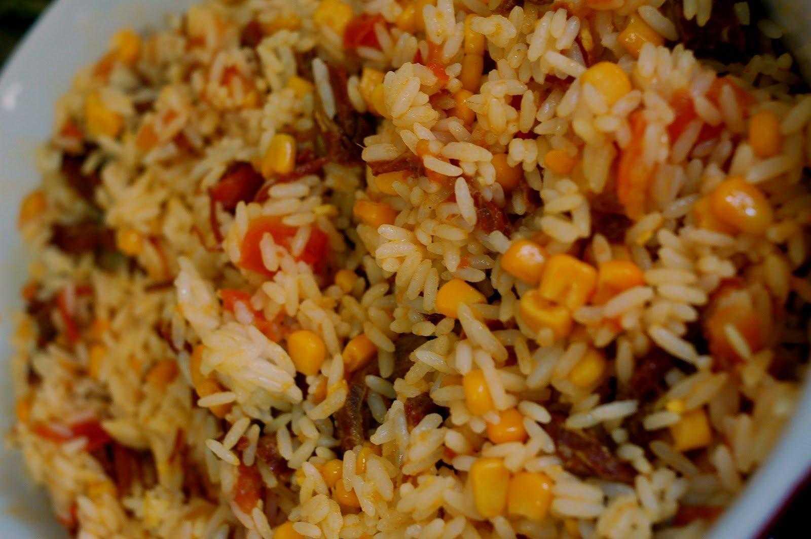 img arroz temperado com frango 3430 orig - ARROZ COM FRANGO DE UMA PANELA SÓ