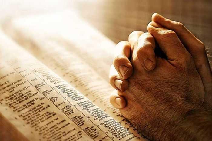 agradar a deus - ORAÇÃO PARA DEUS TE FORTALECER ESPIRITUALMENTE! - Pastor Antonio Junior